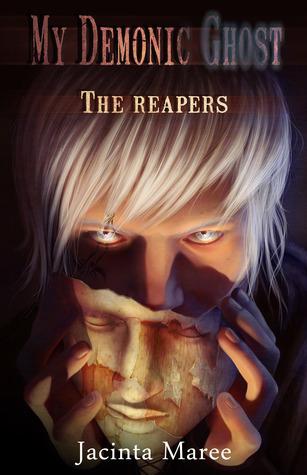 Excerpt The Reapers By Jacinta Maree