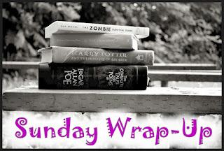 Sunday Wrap-Up #41