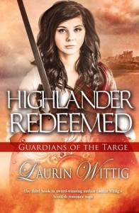 highland redeemed